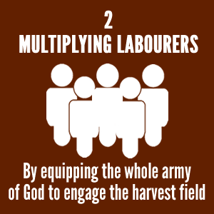 Multiply Labourers